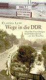 Wege in die DDR (eBook, PDF)
