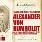 Tagebuch einer Reise mit Alexander von Humboldt (MP3-Download)