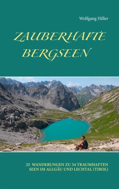 Zauberhafte Bergseen (eBook, ePUB)