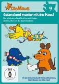 Die Sendung mit der Maus 9 - Gesund und munter mit der Maus