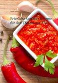 Feierliche Sommer Rezepte für den Thermomix TM5 (eBook, ePUB)