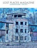 Lost Places Magazine Sonderausgabe 1 Juni 2015 (eBook, ePUB)
