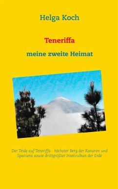 Teneriffa (eBook, ePUB)