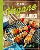Das vegane Grillbuch (eBook, ePUB)