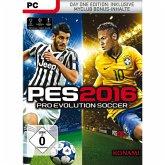 Pro Evolution Soccer 2016 Day One Edition (Download für Windows)