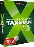 Taxman 2016 (Version 22.00) für die Steuererklärung 2015