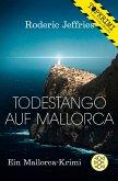 Todestango auf Mallorca (eBook, ePUB)