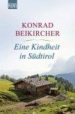 Eine Kindheit in Südtirol (eBook, ePUB)