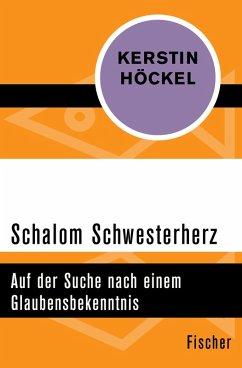 Schalom Schwesterherz (eBook, ePUB) - Höckel, Kerstin