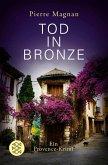 Tod in Bronze / Commissaire Laviolette Bd.4 (eBook, ePUB)