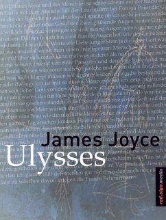 Ulysses (eBook, ePUB) - Joyce, James