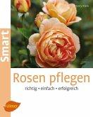 Rosen pflegen (eBook, PDF)