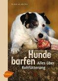 Hunde barfen (eBook, PDF)