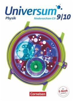 Universum Physik 9./10. Schuljahr. Schülerbuch ...
