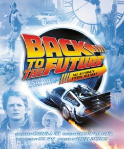 Back to the Future - Klastorin, Michael; Atamaniuk, Randal