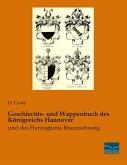 Geschlechts- und Wappenbuch des Königreichs Hannover