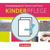 Kinderpflege: Schülerbuch und Prüfungstrainer. Arbeitsheft im Paket
