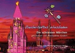 Zauberhaftes Wiesbaden