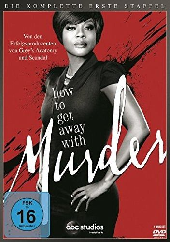 How To Get Away With A Murderer Staffel 4 Vox