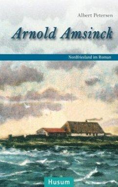 Arnold Amsinck
