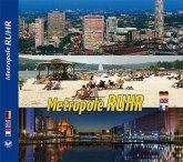 RUHRGEBIET - Metropole RUHR - dreispr. Ausgabe D/E/F