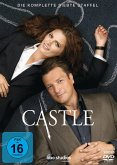 Castle - Die komplette siebte Staffel (6 DVDs)