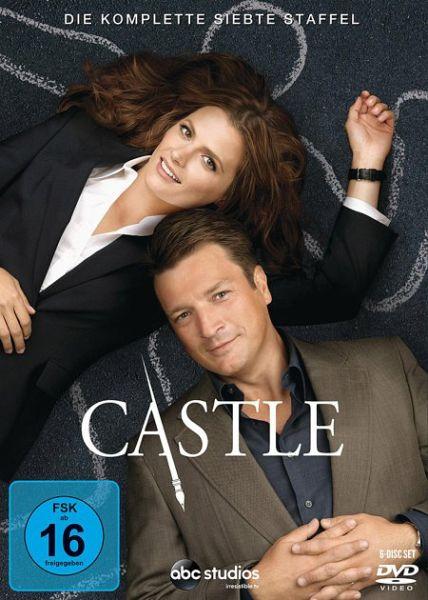 castle staffel 6