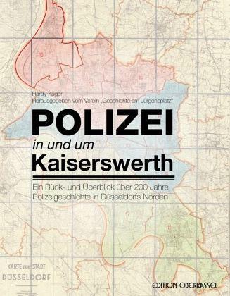 Polizei in und um Kaiserswerth - Krüger, Hardy