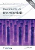 Praxishandbuch Härtereitechnik
