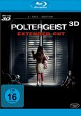 Poltergeist (Blu-ray 3D, + Blu-ray 2D)