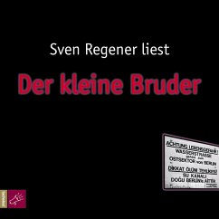 Der kleine Bruder (MP3-Download) - Regener, Sven