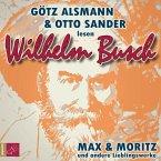 Max und Moritz und andere Lieblingswerke von Wilhelm Busch (MP3-Download)