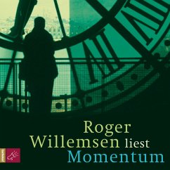 Momentum (MP3-Download) - Willemsen, Roger