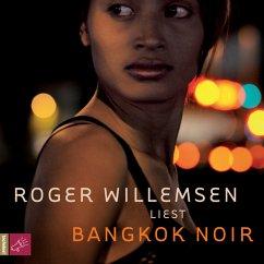 Bangkok Noir (MP3-Download) - Willemsen, Roger