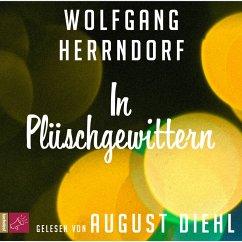 In Plüschgewittern (MP3-Download) - Herrndorf, Wolfgang
