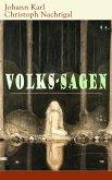 Volks-Sagen (eBook, ePUB)