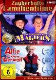 Zauberhafte Familienfilme (2 Discs)