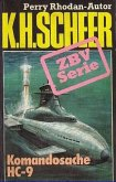 ZBV 2: Kommandosache HC-9 (eBook, ePUB)