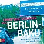 Berlin - Baku (MP3-Download)