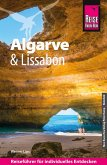 Reise Know-How Reiseführer Algarve und Lissabon (eBook, PDF)