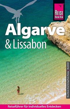 Reise Know-How Reiseführer Algarve und Lissabon (eBook, PDF) - Lips, Werner