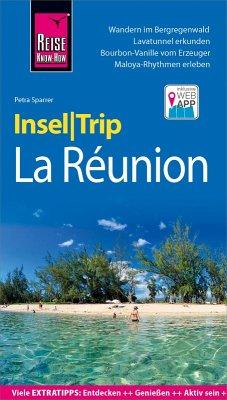Reise Know-How InselTrip La Réunion (eBook, PDF) - Sparrer, Petra