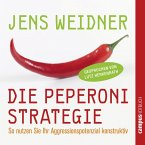 Die Peperoni-Strategie (MP3-Download)