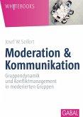 Moderation & Kommunikation (eBook, ePUB)
