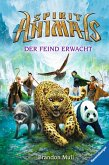 Der Feind erwacht / Spirit Animals Bd.1 (eBook, ePUB)