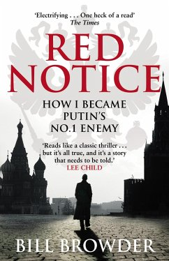 Red Notice - Browder, Bill