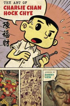 The Art of Charlie Chan Hock Chye - Liew, Sonny