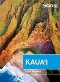 Moon Kaua'i (8th ed)