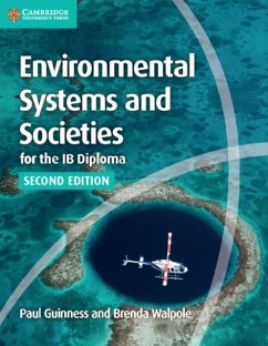 Environmental Systems and Societies for the IB Diploma Coursebook - Guinness, Paul; Walpole, Brenda