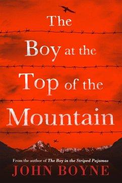 The Boy at the Top of the Mountain - Boyne, John